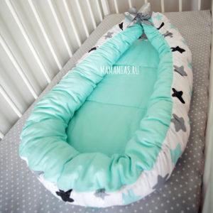 Гнездышко для новорожденных купить